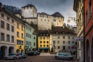 Neustadt 17-19, 6800 Feldkirch, Austria