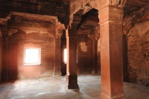 RJ SH 45, Dadupura, Fatehpur Sikri, Uttar Pradesh 283110, India