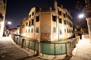 Fondamenta Zorzi, 378, 30100 Venezia, Italy