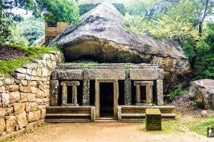 Kaludiya Pokuna Rd, Mihintale, Sri Lanka