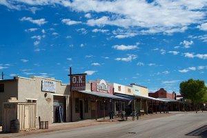 301-399 East Allen Street, Tombstone, AZ 85638, USA