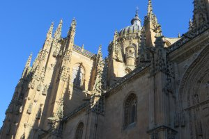 Calle Cardenal Placita y Deniel, 20-22, 37008 Salamanca, Salamanca, Spain