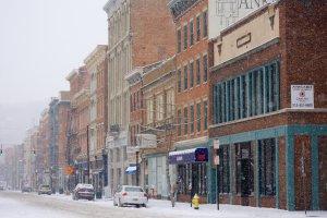 1143 Main Street, Cincinnati, OH 45202, USA