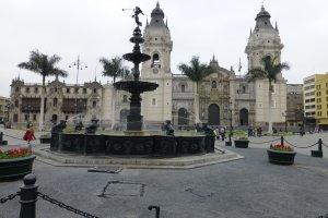 Jirón Junín 207, Distrito de Lima 15001, Peru