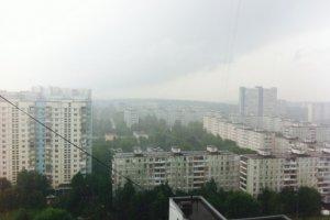 Yasnogorskaya ul., 13к2, Moskva, Russia, 117463