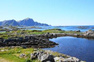 Hamnegata 2A, 8480 Andenes, Norway