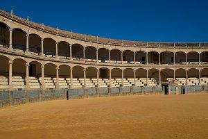 Paseo Blas Infante, S/N, 29400 Ronda, Málaga, Spain