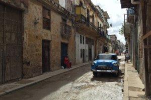 Cuba, La Habana, Cuba