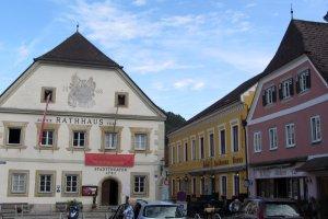 Stadtplatz 4, 4360 Grein, Austria