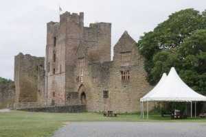 Castle House, Castle Sq, Ludlow SY8 1AX, UK