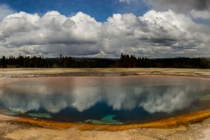 Yellowstone National Park, U.S. 20, Yellowstone National Park, WY 82190, USA