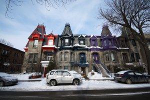 351 Rue du Square Saint Louis, Montréal, QC H2X 1A8, Canada