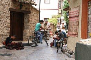 Tuzcular Mahallesi, Paşa Cami Sokak, 07100 Muratpaşa/Antalya, Turkey