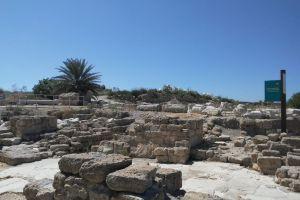 Caesarea Old City entrance, Israel National Trail, Neot Golf Caesarea, Hof HaCarmel Regional Council, Haifa District, no, Israel