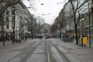 Photo taken at Bahnhofstrasse 82A, 8001 Zürich, Switzerland with Canon EOS 1100D