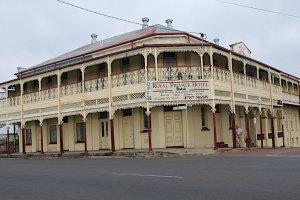 5 Jackson Street, Lissner QLD 4820, Australia