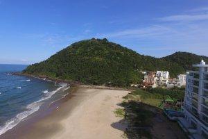 Av. José Medeiros Viêira, 733-781 - Praia Brava, Balneário Camboriú - SC, Brazil