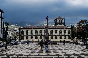 Praca do Município, 9000-900 Funchal, Portugal