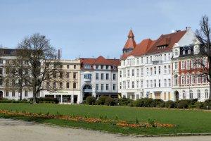 Wilhelmsplatz 9, 02826 Görlitz, Germany
