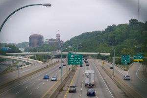 Interstate 71, Cincinnati, OH 45202, USA