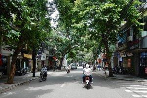 61 Văn Miếu, Văn Miếu, Đống Đa, Hà Nội, Vietnam