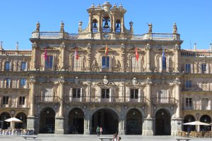 Plaza Mayor, 21, 37002 Salamanca, Salamanca, Spain
