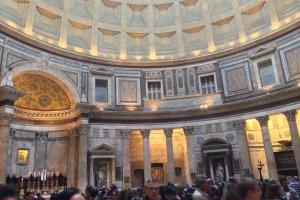Viale dei Quattro Venti, 98, 00152 Roma, Italy