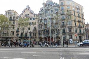 Passeig de Gràcia, 45, 08007 Barcelona, Barcelona, Spain
