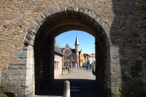 Scheepsdalelaan 12, 8000 Brugge, Belgium