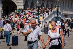 Piazza San Marco, 142, 30100 Venezia, Italy