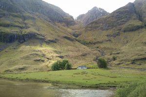 Loch Achtriochtan, A82, Caolasnacon, Highland, Scotland, PH49 4HX, United Kingdom