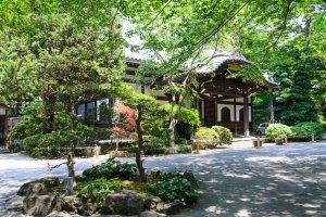 1 Chome-16-11 Ōmachi, Kamakura-shi, Kanagawa-ken 248-0007, Japan