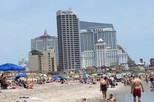 1 Atlantic Ave, Atlantic City, NJ 08401, USA