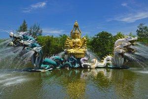 Soi Mu Ban Bng Pu Villa 2, Tambon Thai Ban Mai, Amphoe Mueang Samut Prakan, Chang Wat Samut Prakan 10280, Thailand