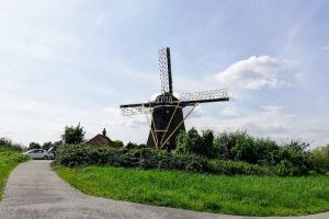 De Prinsenmolen, Prinsemolenpad, Rotterdam, South Holland, Netherlands, 3056PA, Netherlands