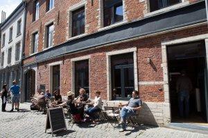 Hanengang 3, 3000 Leuven, Belgium