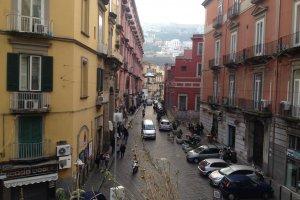 Via Tarsia, 54-56, 80134 Napoli, Italy