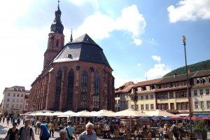 Marktplatz 10, 69117 Heidelberg, Germany