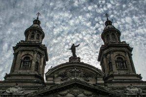 Plaza de Armas 951-987, Santiago, Santiago, Región Metropolitana de Santiago, Chile