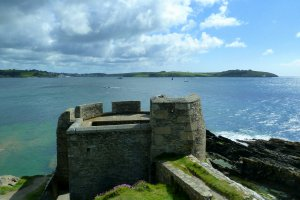 South West Coast Path, Falmouth, Cornwall TR11 4WZ, UK