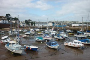 5 South Quay, Paignton, Torbay TQ4 6DT, UK