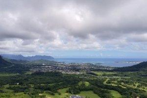 Nuuanu Pali Dr, Kaneohe, HI 96744, USA