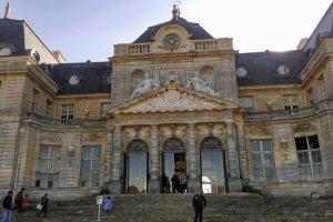 D215, 77950 Maincy, France