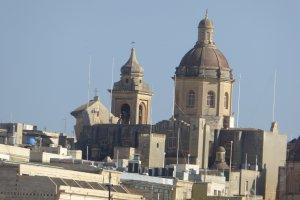 Xatt Il - Forn, Il-Birgu, Malta