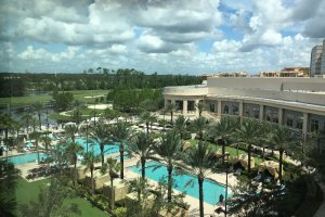 14200 Bonnet Creek Resort Ln, Orlando, FL 32821, USA