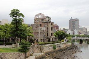Aioi Dori, Naka-ku, Hiroshima-shi, Hiroshima-ken, Japan