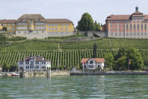 Photo taken at Uferpromenade 6, 88709 Meersburg, Germany with Canon EOS 1100D
