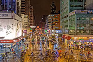 16 Mong Kok Road, Mong Kok, Hong Kong