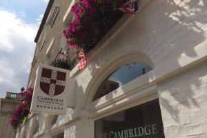 Saint Mary's Street, Cambridge, Cambridgeshire CB2, UK