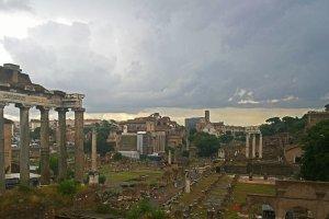 Foro Romano, 3, 00186 Roma, Italy